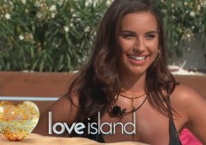 Unexpected Visitor… | Love Island