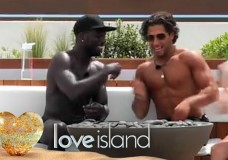 Kem and Marcel Spit Some Bars | Love Island