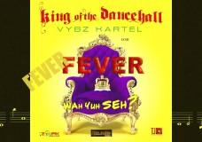 Vybz Kartel – Fever