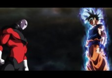 DRAGON BALL SUPER: Goku vs Jiren! Trailer