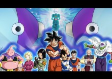 Dragon Ball Super – Universal Survival Saga – Official Trailer
