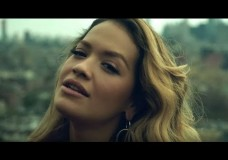 Rita Ora – Anywhere (Official Music Video)