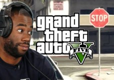 We Try Playing Grand Theft Auto 5 Without Breaking Any Laws