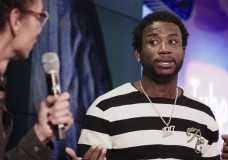 Gucci Mane – A Conversation with Malcolm Gladwell (Part 4 on Collaborating and Recording)