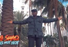 BIG SHAQ – MANS NOT HOT (MUSIC VIDEO)