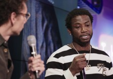 "Gucci Mane – A Conversation with Malcolm Gladwell (Part 2 ""Did Prison Save Your Life "")"