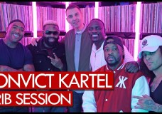 Akon, Demarco, Konvict Kartel – Westwood Crib Session