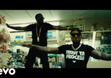Jeezy – Bottles Up ft. Puff Daddy