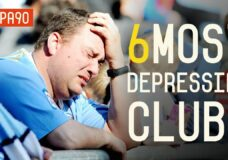 6 Most Depressing Football Clubs To Support