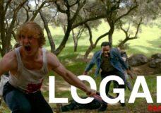 LOGAN TRAILER PARODY | King Bach, Logan Paul