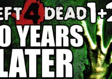 Left 4 Dead 2 REVIEW in 2018 – Is L4D2 Still Active & Worth It?