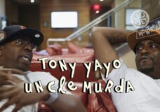 TONY YAYO & UNCLE MURDA x MONTREALITY ⌁ Interview