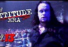 Top 10 WWF Attitude Era Promos