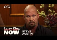 Stone Cold Steve Austin On Leaving Wrestling, Toughest Opponent & Gun Control