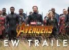 Marvel Studios' Avengers: Infinity War – Official Trailer