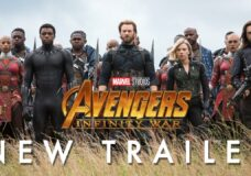 Marvel Studios' Avengers: Infinity War – Official Trailer