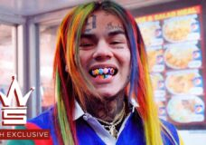 "6IX9INE ""Billy"" (WSHH Exclusive – Official Music Video)"