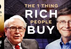 What's The One Thing Rich People Buy That Poor People Don't | Boss In The Bentley