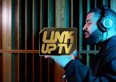 Watch Drakes New Freestyle on LinkUp TV    | Drake – Behind Barz | Link Up TV