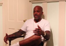 "Damon Dash ""There's NO security in having a Boss"" (The Secret To Ballin)"