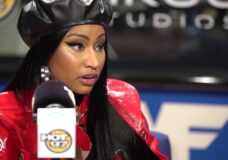 Flex & Nicki Minaj Squash Differences & Standards in Hip Hop #WeGotaStoryToTell020